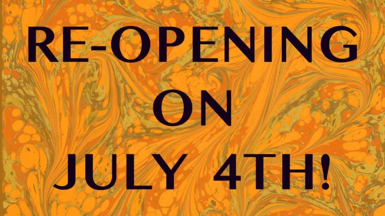 Modern Fables Escape Rooms Hackney East London re-opening on 4th July
