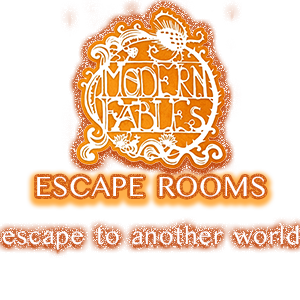 Modern Fables Escape Rooms Hackney London