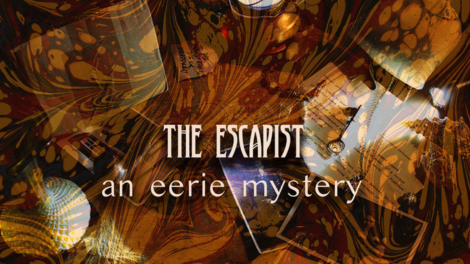 The Escapist Escape Room Hackney London