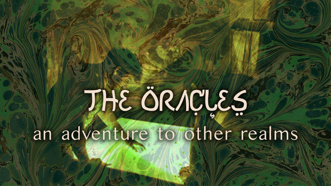 Modern Fables Escape Rooms, London - The Oracles