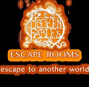 Modern Fables Escape Rooms Hackney London
